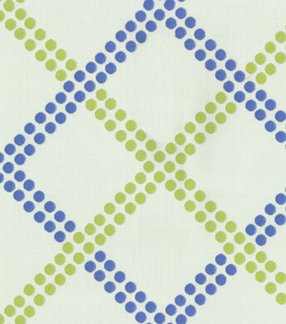 Home Decor 8\u0022x8\u0022 Fabric Swatch-Upholstery Fabric-Waverly Crossways/Blueberry