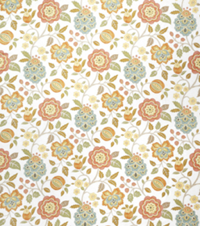 Home Decor 8\u0022x8\u0022 Fabric Swatch-SMC Designs Selma / Honey