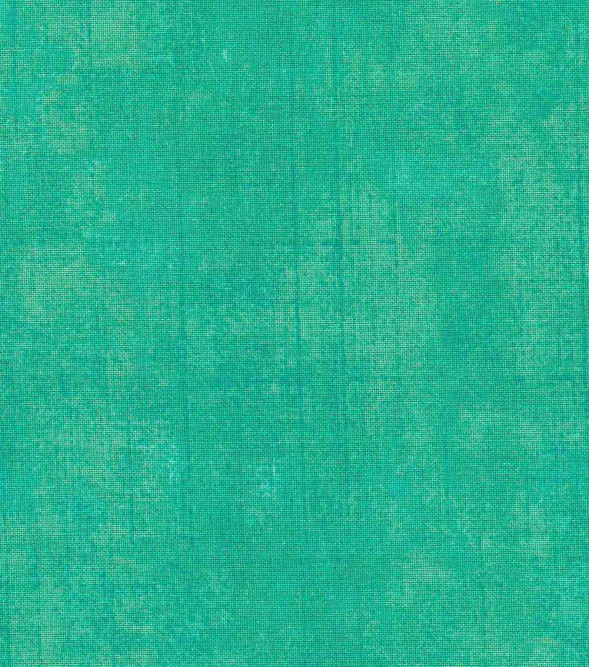 Keepsake Calico Cotton Fabric 43\u0027\u0027-Teal Tonal Blender