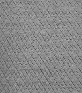 Knit Bonded Fabric 58\u0022-Black