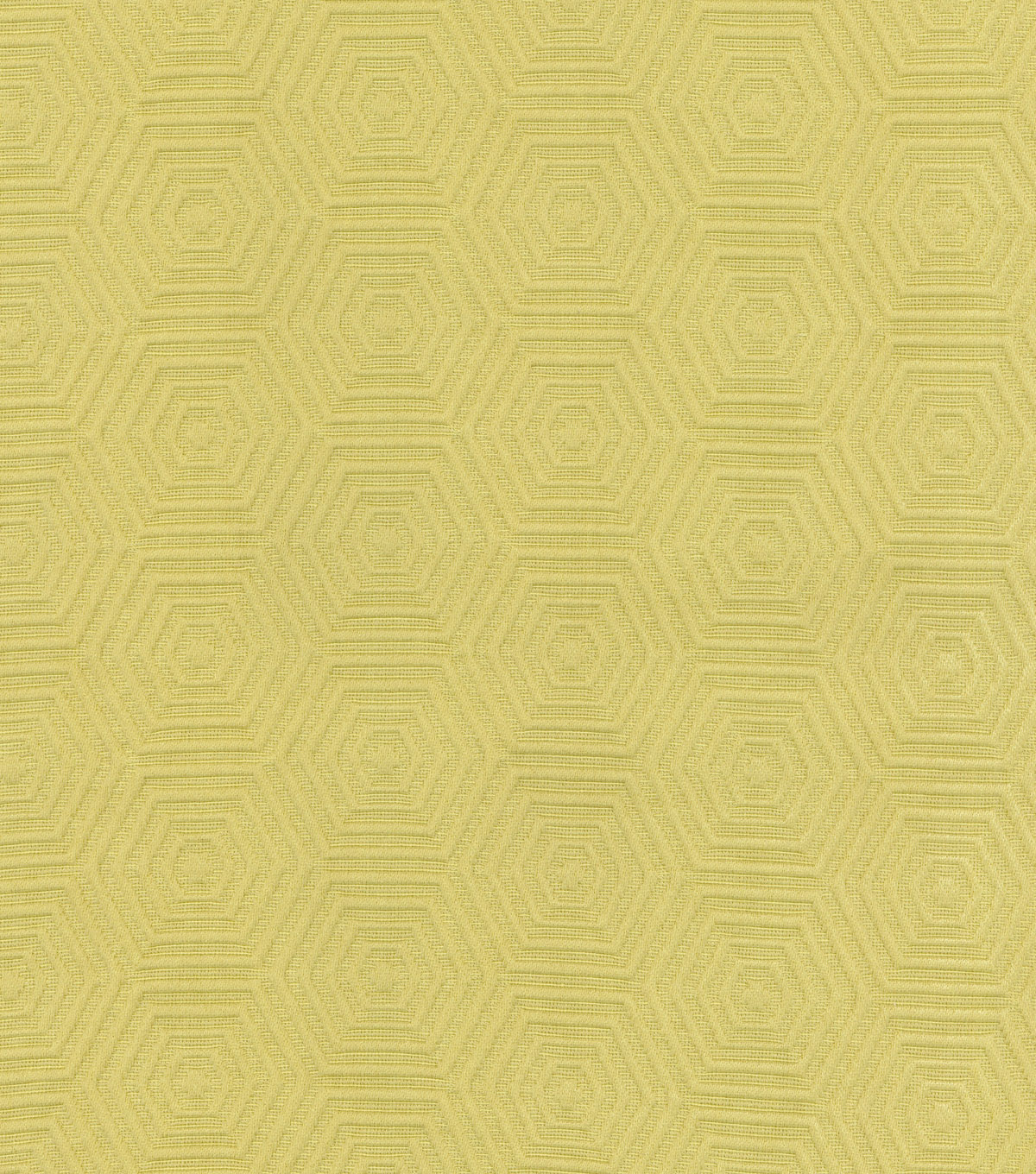 "HGTV Home Solid Fabric 57""-Hex Appeal/Wheatgrass"