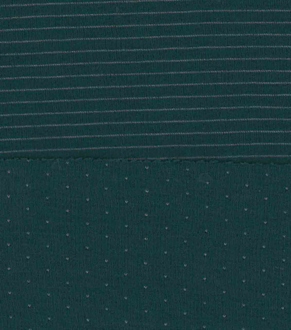Southwest Poly Cotton Fabric 57\u0022-Reversible Gray and Turquiose