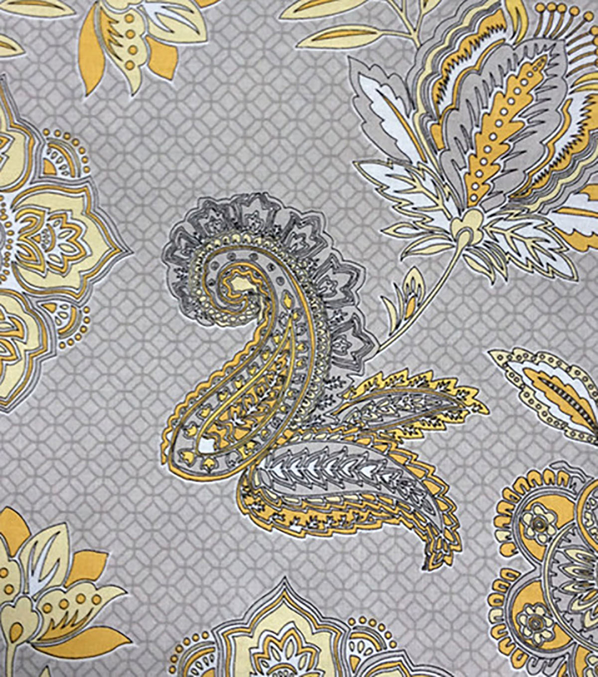 Keepsake Calico™ Cotton Fabric 43\u0022-Paisley Floral