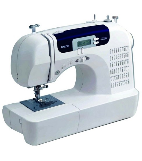 Brother Cs6000i Computerized Sewing Mach