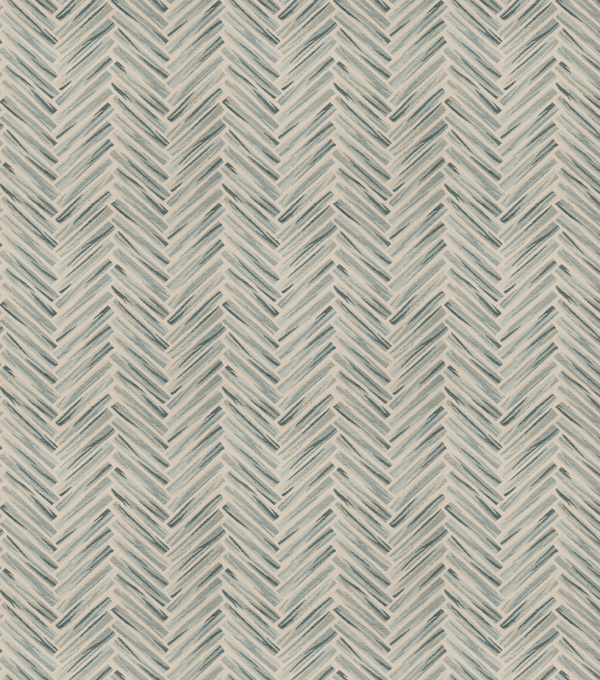 "Eaton Square Upholstery Fabric 54""-Lightfoot/Teal"