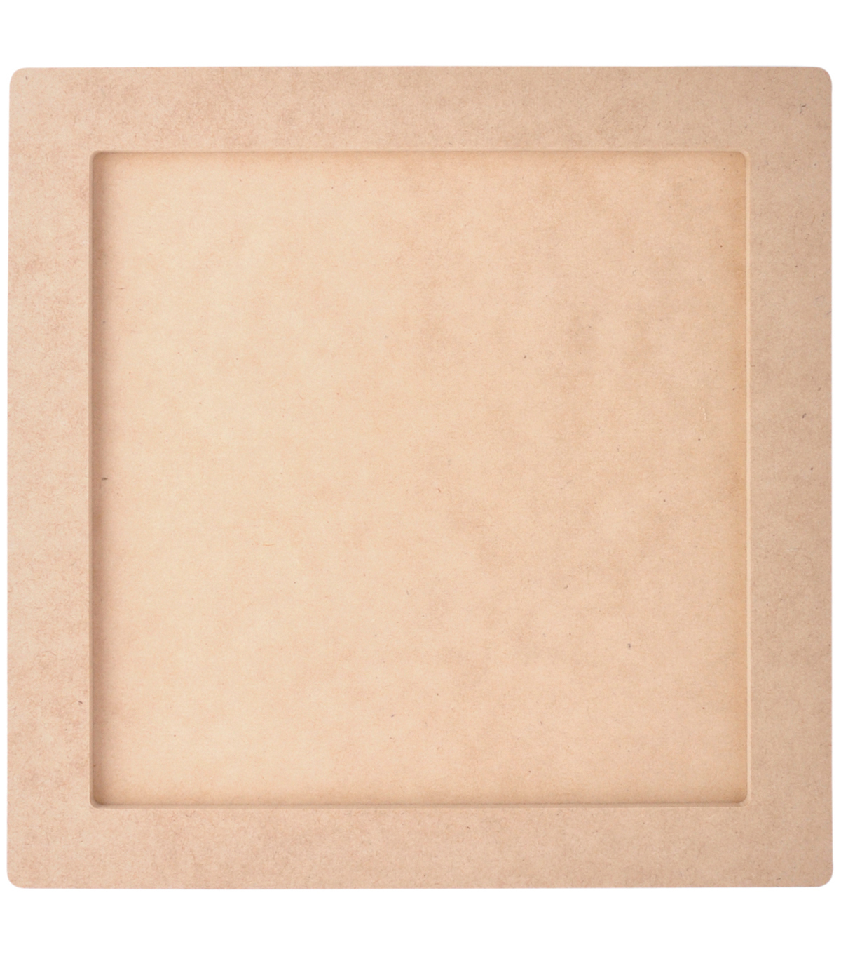 "Kaisercraft Beyond The Page MDF Square Frame-10""X10"""