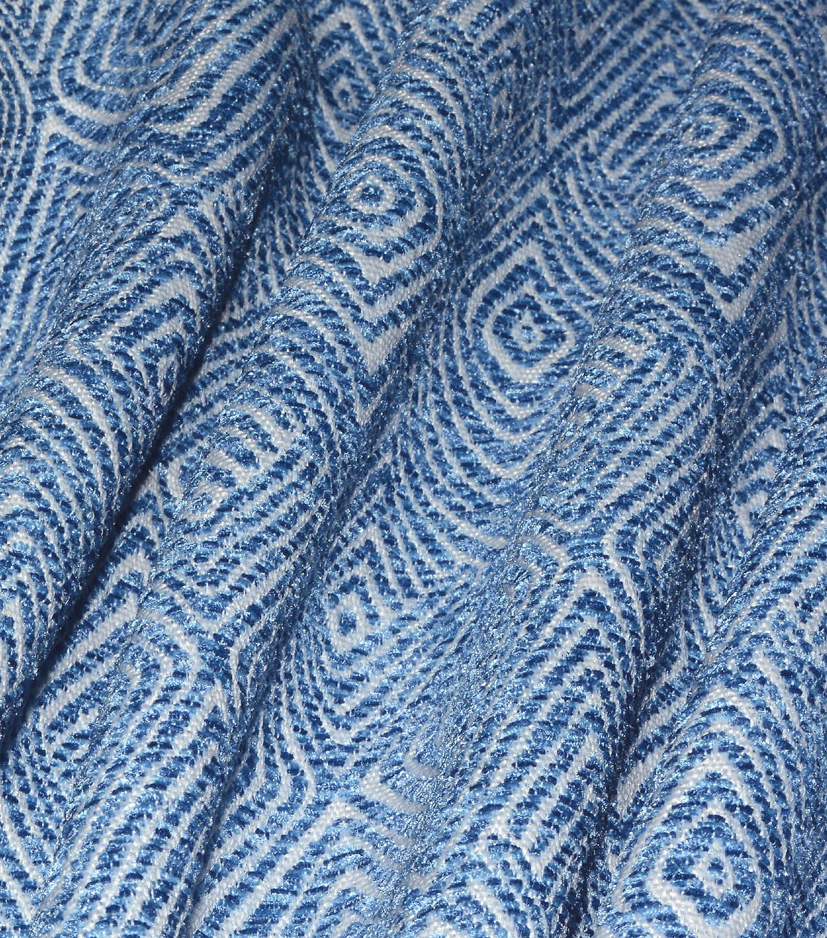 Kelly Ripa Home Upholstery Fabric 54\u0027\u0027-Bluejay Set In Motion