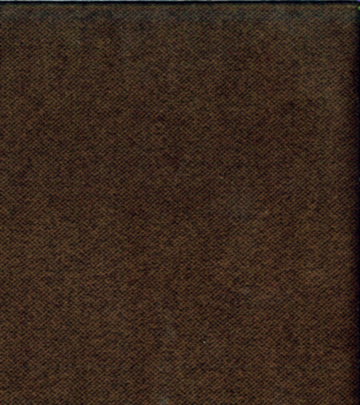 "Southwest Poly Spandex Fabric 57""-Brown"