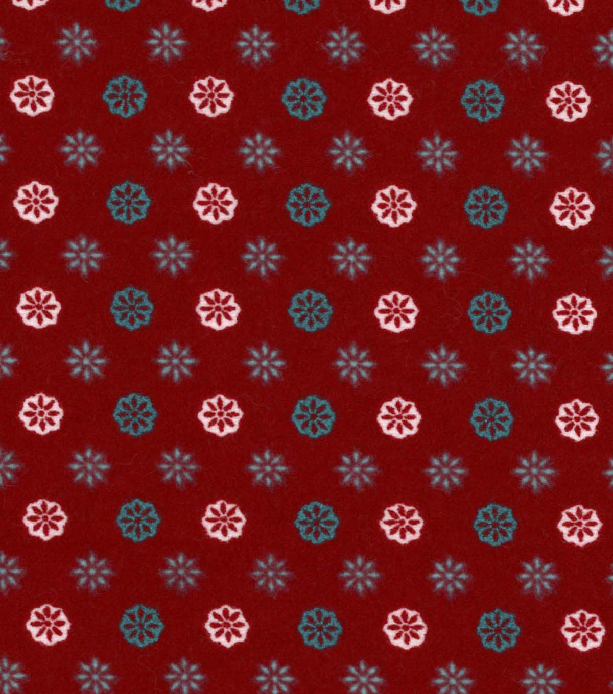 Snuggle Flannel Fabric 42\u0022-Joy Trellis Geo