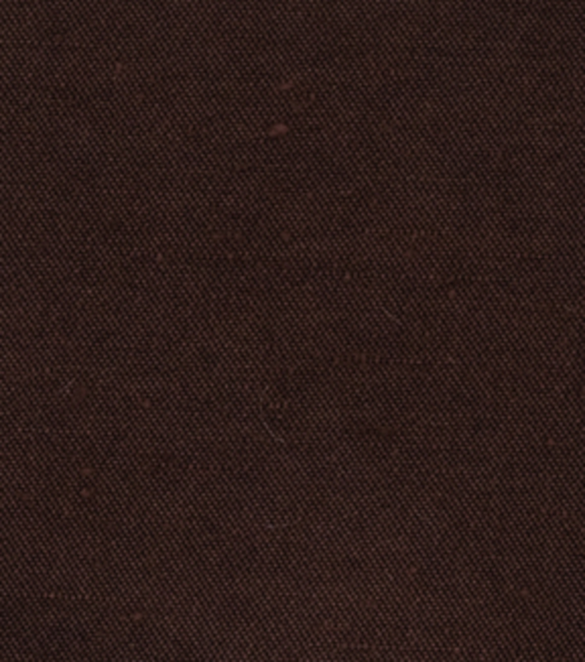 "Home Decor 8""x8"" Fabric Swatch-Signature Series Antique Satin Dark Chocolate"