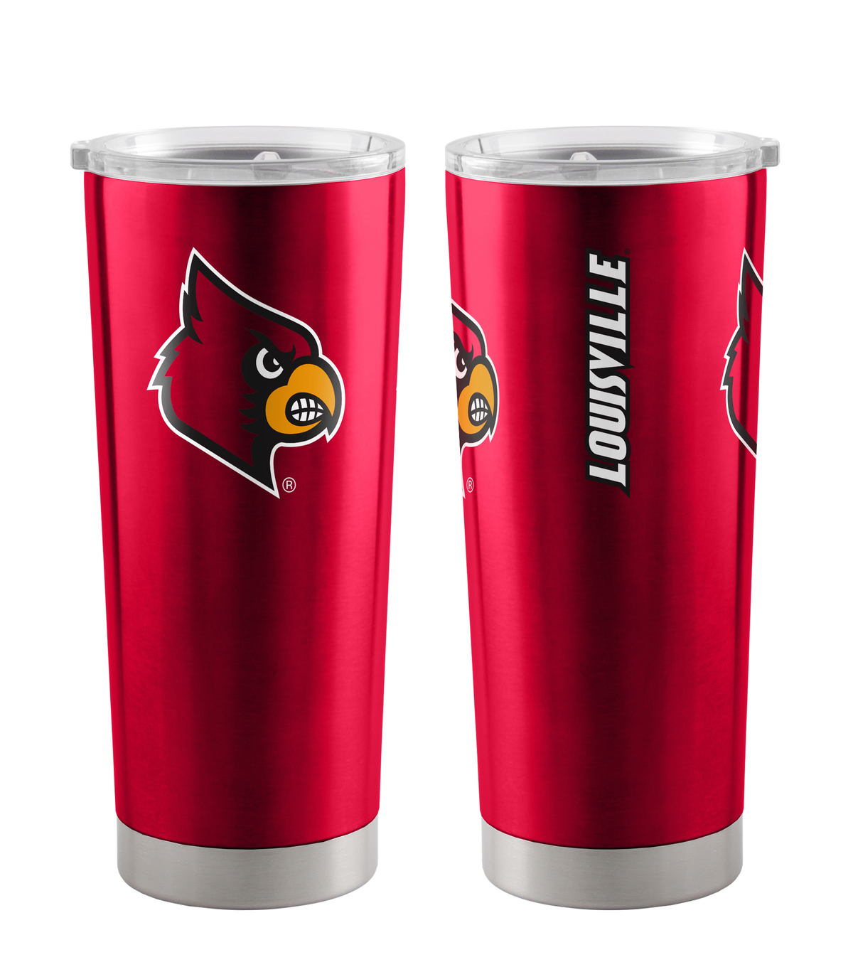 University of Louisville 20 oz Insulated Stainless Steel Tumbler