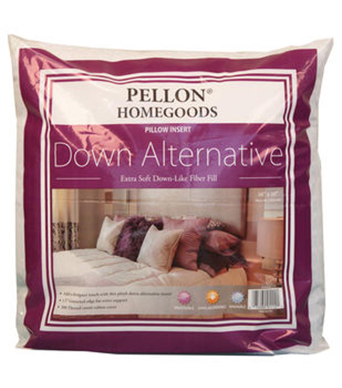 Down Alternative Pillow Insert 16 X 16x16 Single