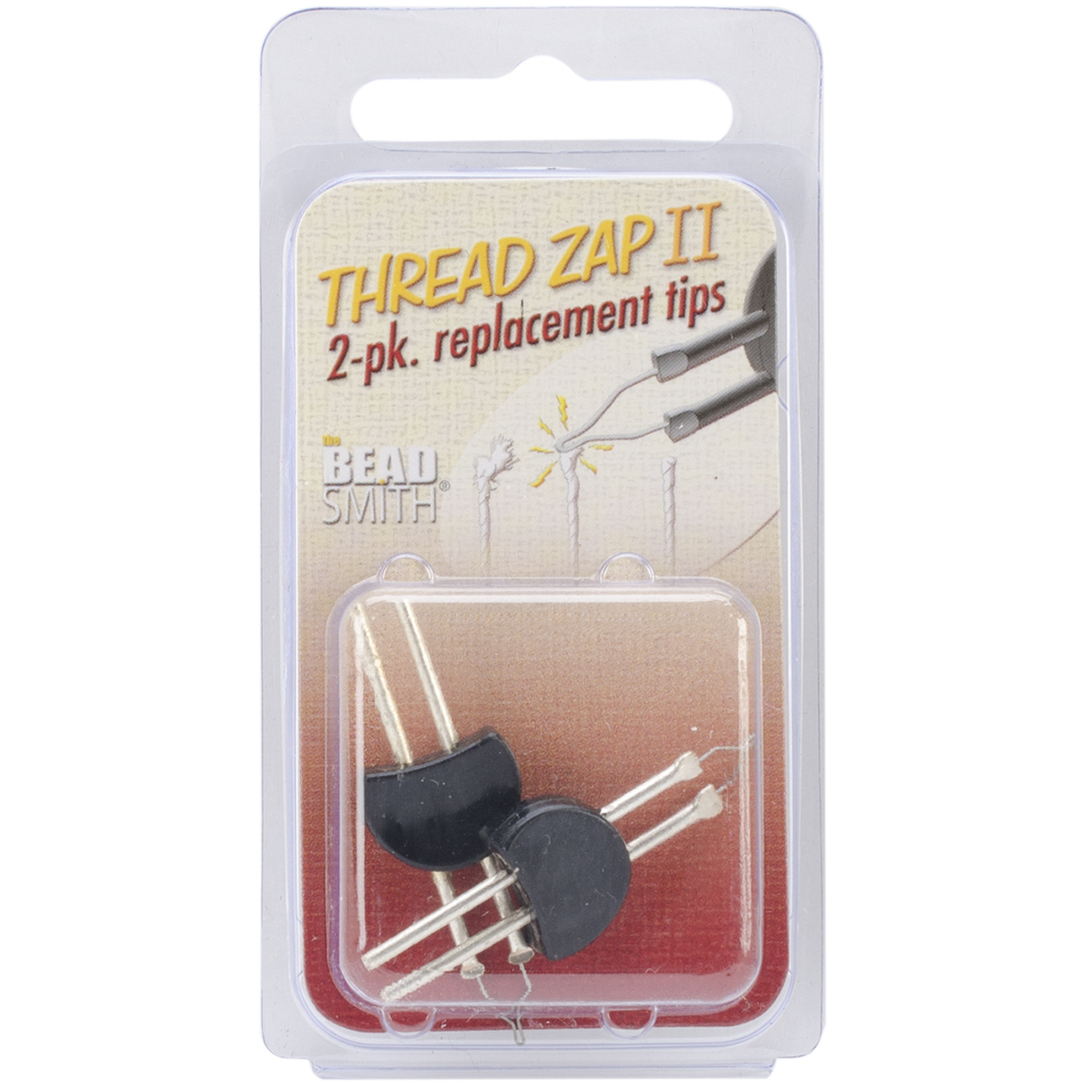 Beadsmith Thread Zap II Replacement Tip For TZ1300