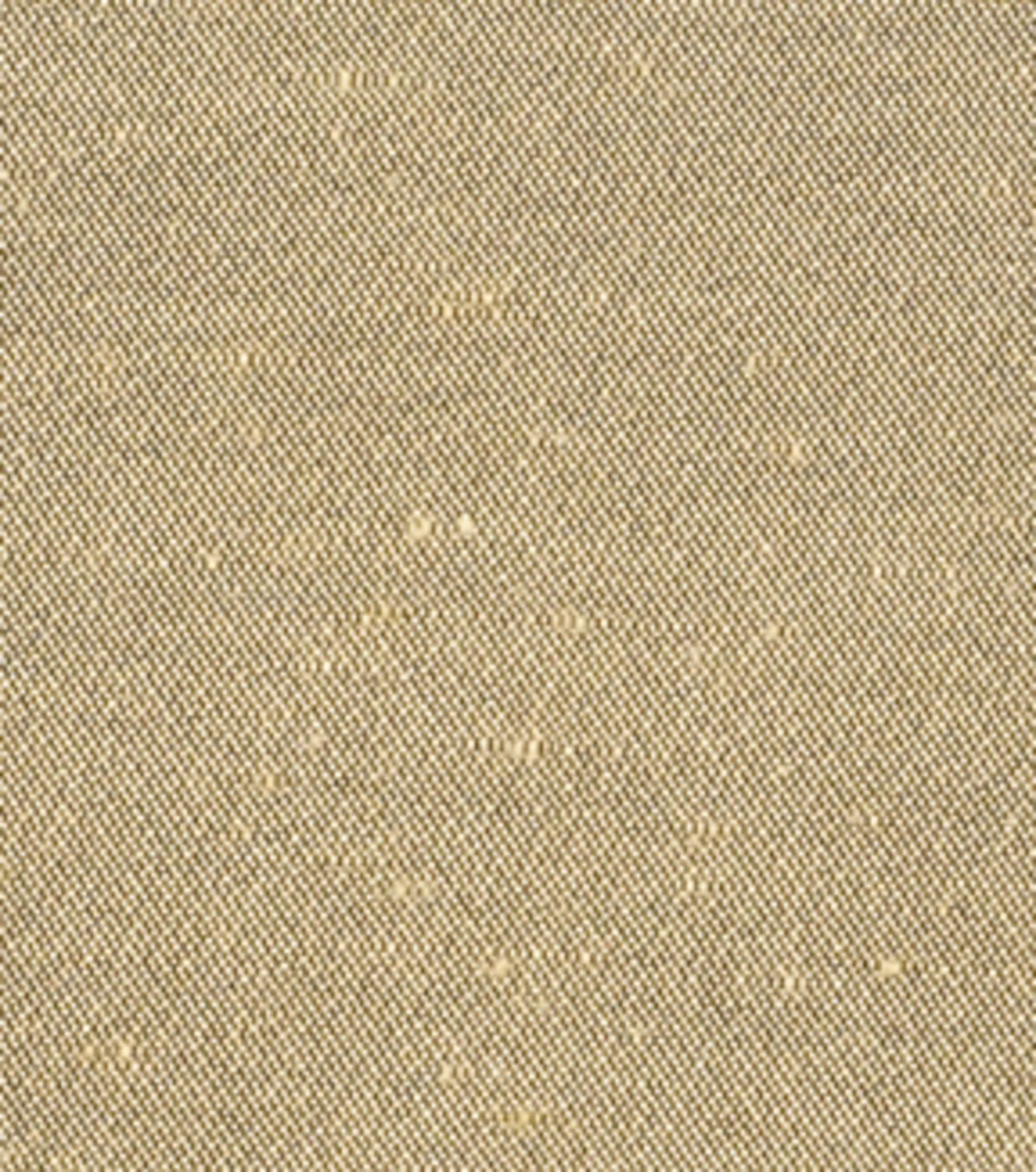 "Home Decor 8""x8"" Fabric Swatch-Signature Series Antique Satin Spun Gold"