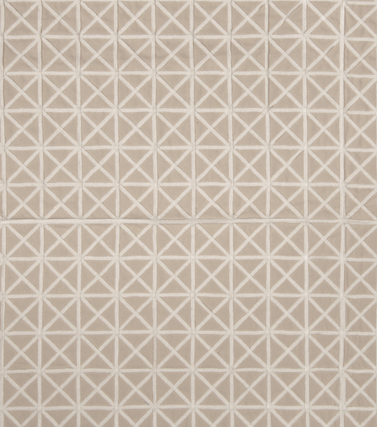 "Home Decor 8""x8"" Fabric Swatch-Jaclyn Smith Tasty Linen"