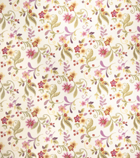 "Home Decor 8""x8"" Fabric Swatch-SMC Designs Taunt / Orchid"