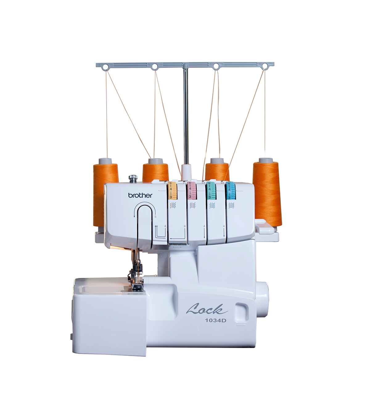 Brother 1034d 3/4 Thread Serger