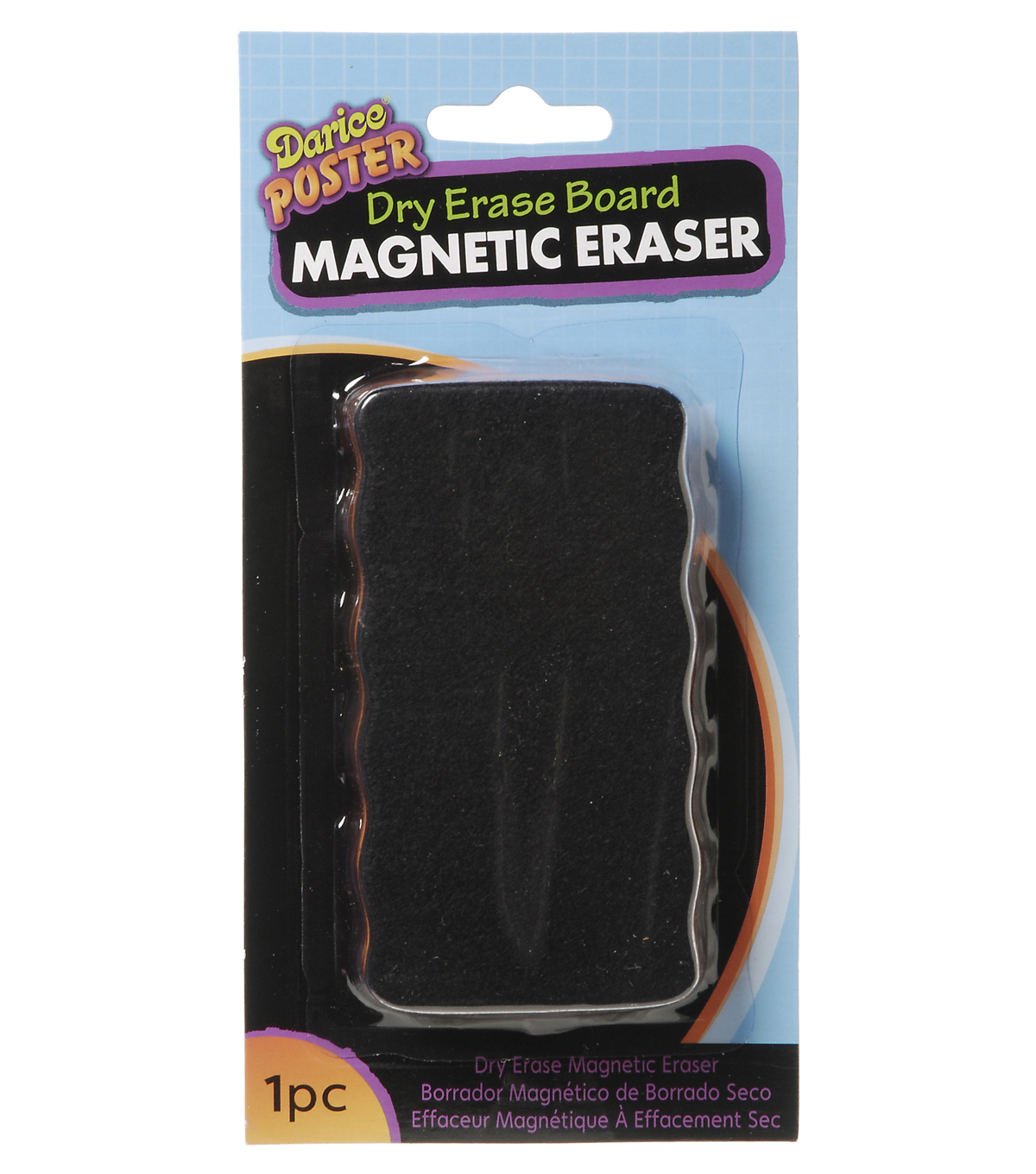 Busy Kids Learning Magnetic Dry Eraser