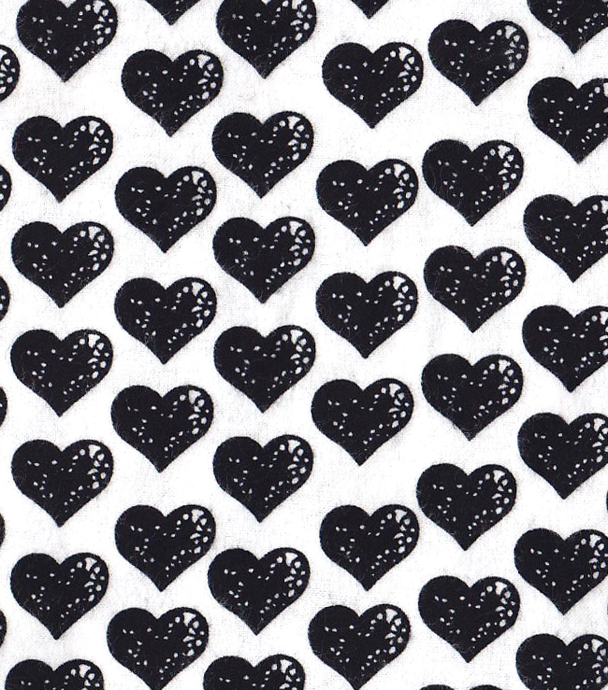 Snuggle Flannel Fabric 42\u0022-Hearts