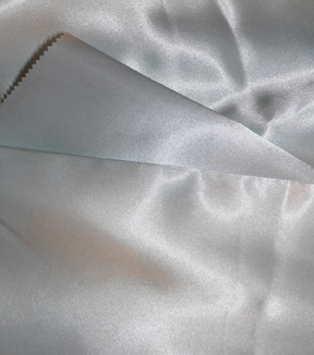 "Casa Collection™ Satin Fabric 58""-Whispering Blue"