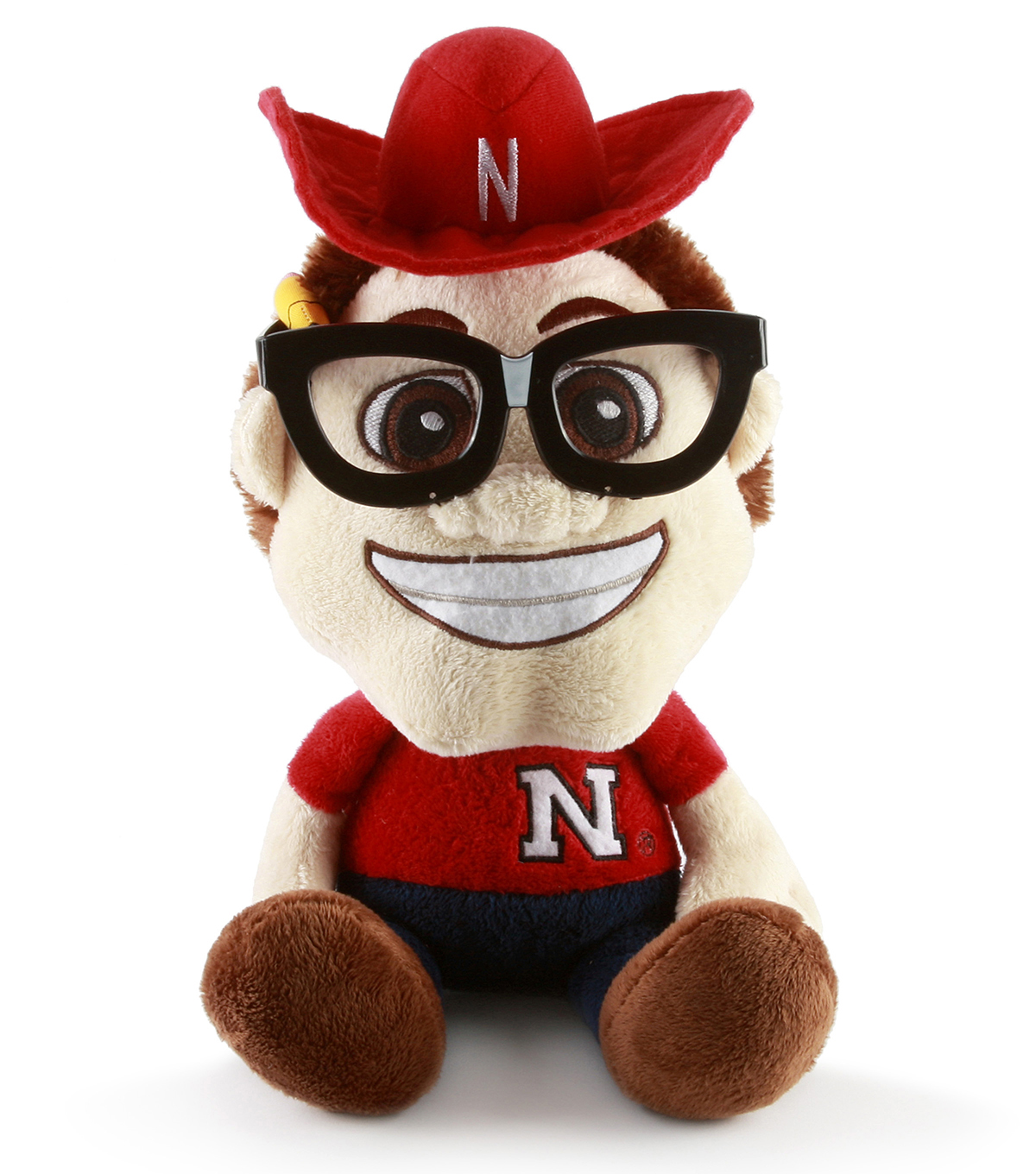 University of Nebraska Cornhuskers Study Buddy