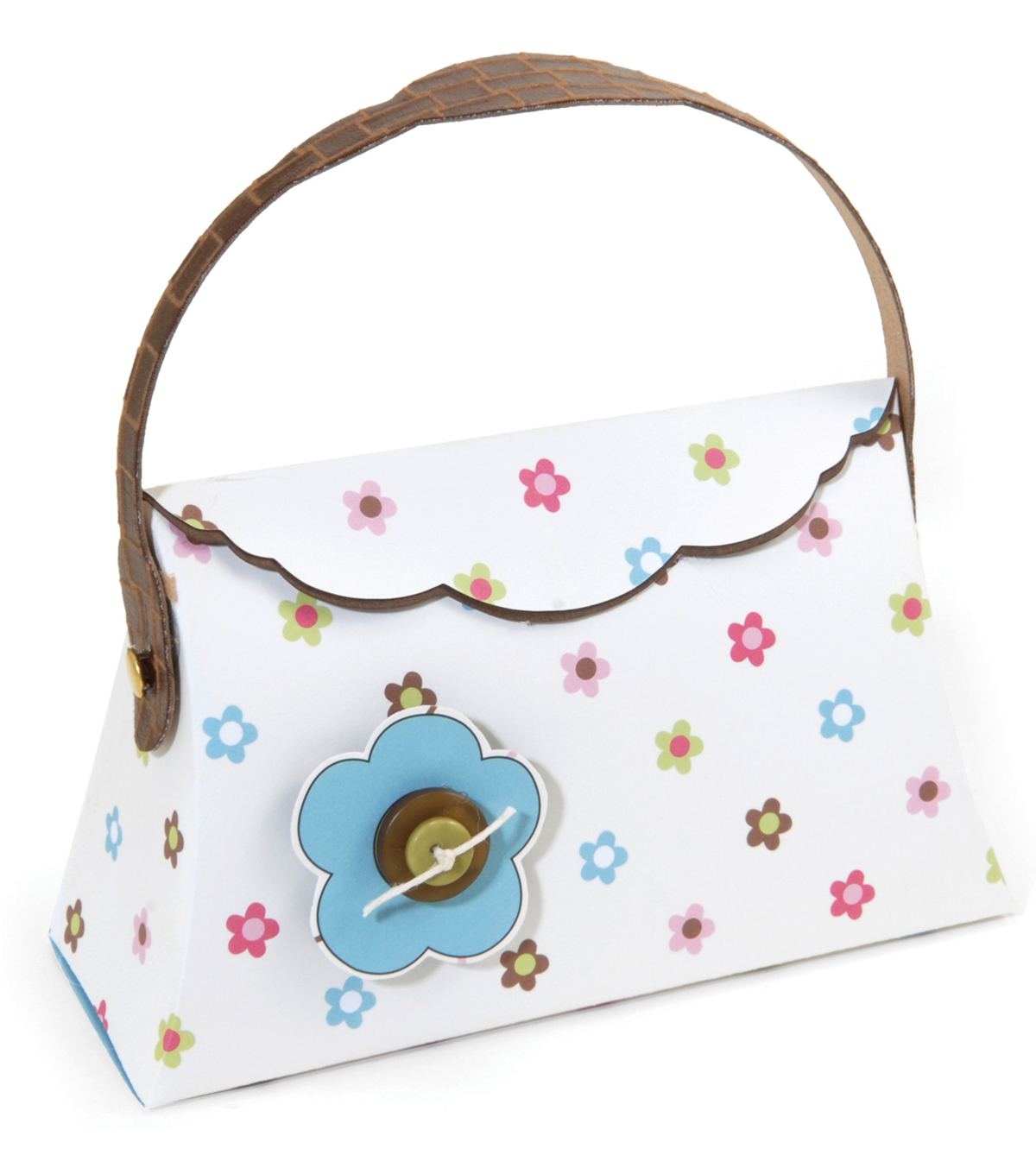 Sizzix Big Shot Pro Die-Pillow Purse