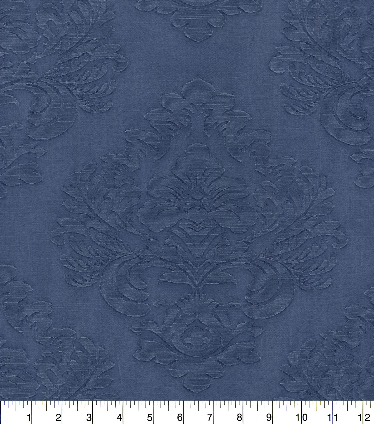 P/K Lifestyles Upholstery Fabric 54''-Lapis Temptress