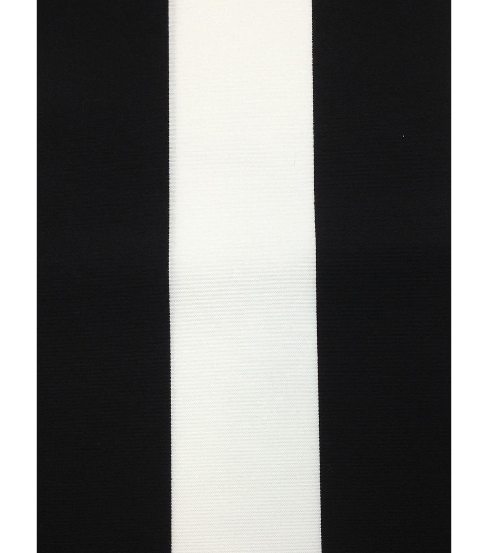 outdoor fabric 54baja stripe black
