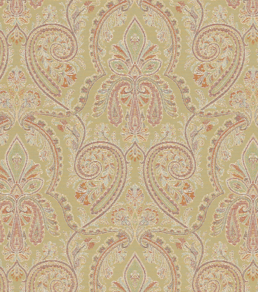 Home Decor 8\u0022x8\u0022 Fabric Swatch-Kenson Garden