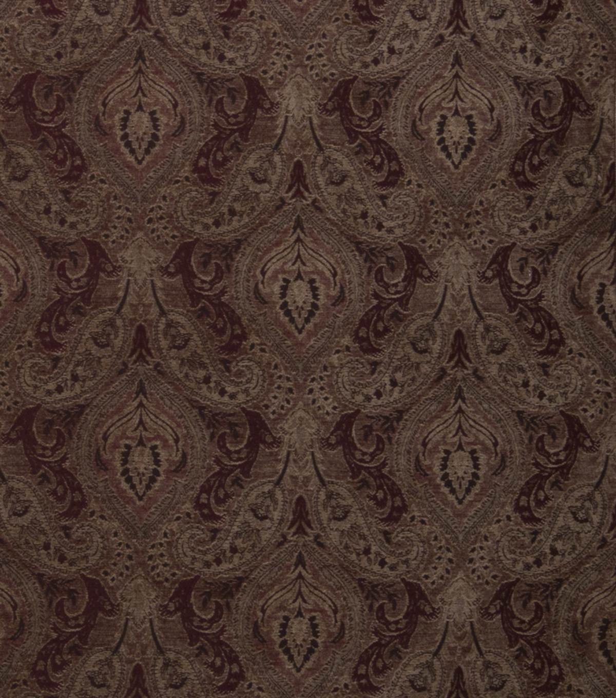 Home Decor 8\u0022x8\u0022 Fabric Swatch-Eaton Square Bonnie Cranberry