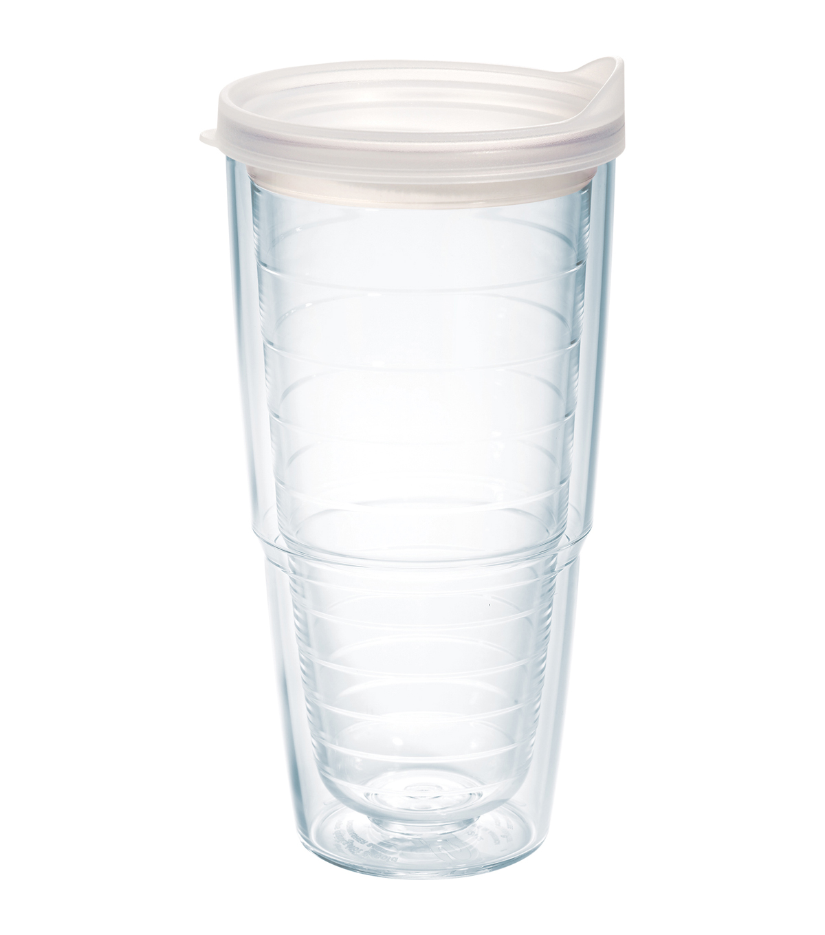 Tervis 24oz. Tumbler-Clear