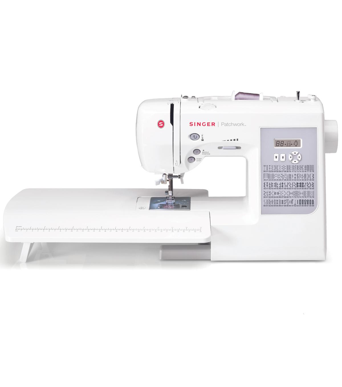 Singer 7285Q Patchwork Quilting Machine | JOANN : quilt sewing machines - Adamdwight.com