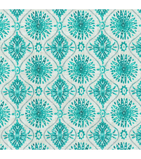 "Dena Home Print Fabric 54""-Wonderstruck/Reef"