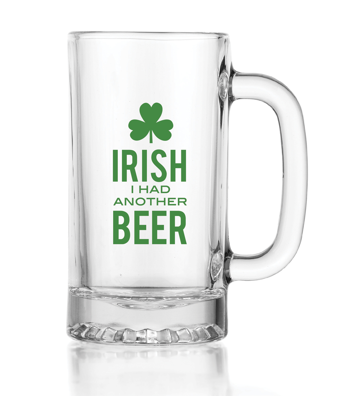 St. Patrick's Day Irish I Had Another Glass