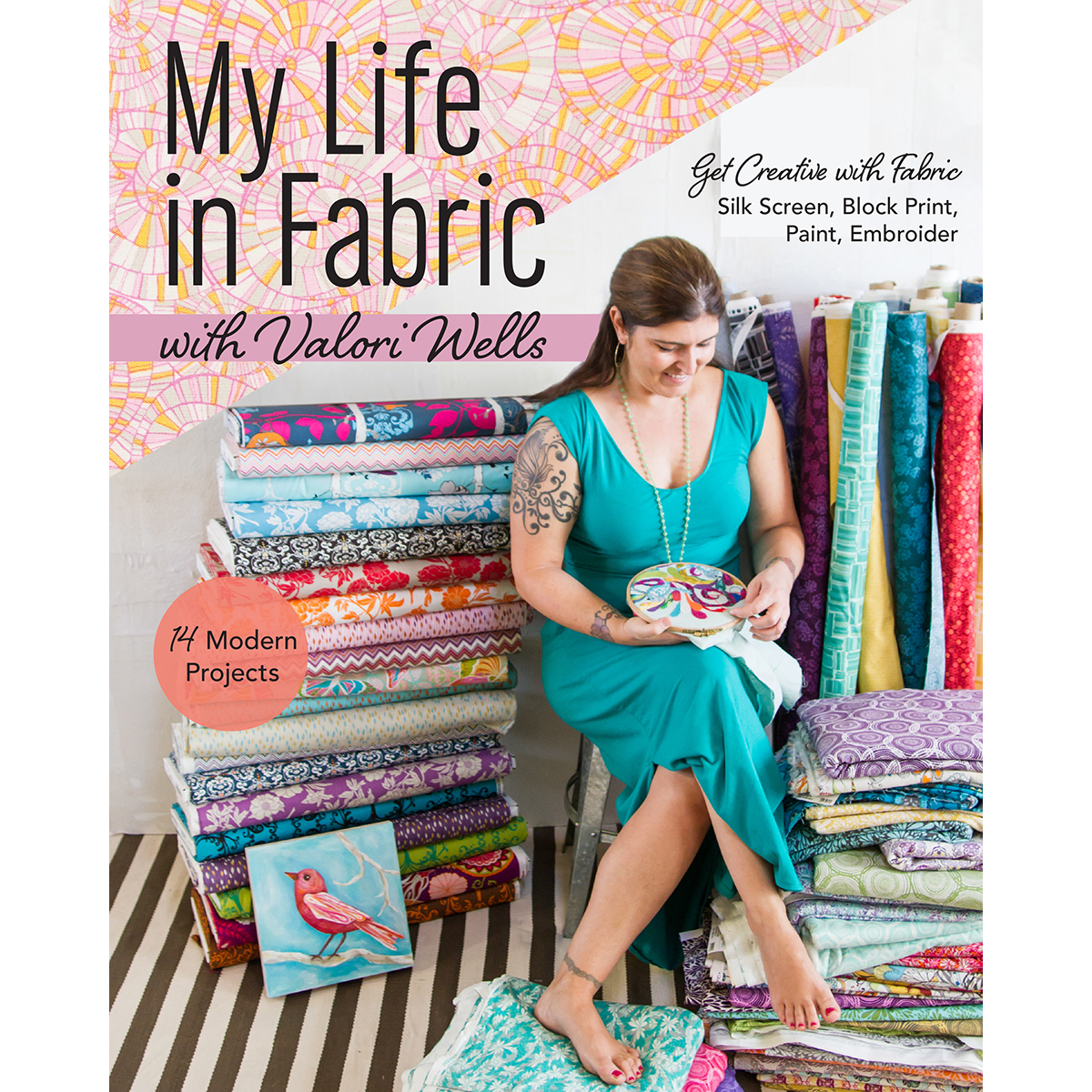 My Life In Fabric