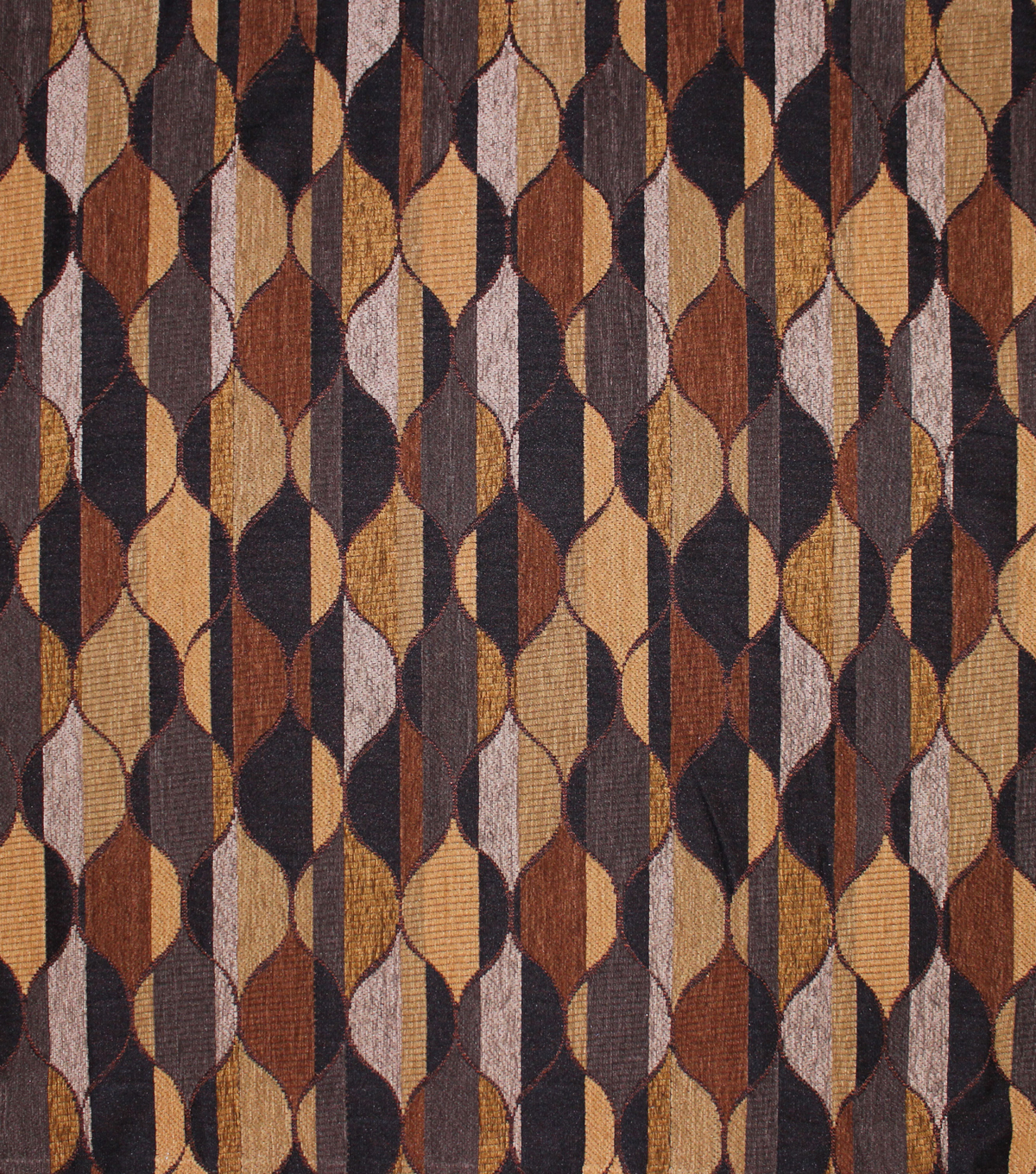 Barrow Upholstery Fabric 59\u0022-Bronze