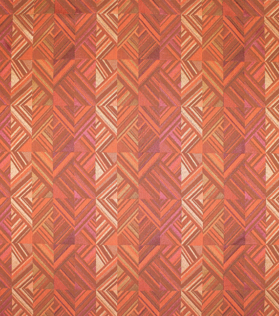 Home Decor 8\u0022x8\u0022 Fabric Swatch-Upholstery Fabric Barrow M8696-5325 Canyon