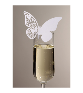 Something In The Air Placecards 10pk