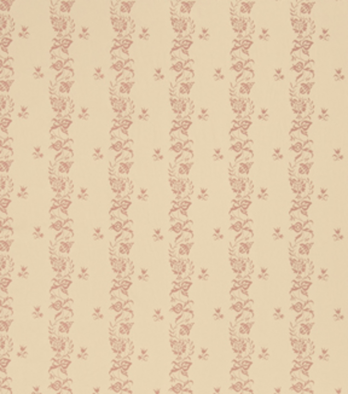 Home Decor 8\u0022x8\u0022 Fabric Swatch-French General Curtis Rose