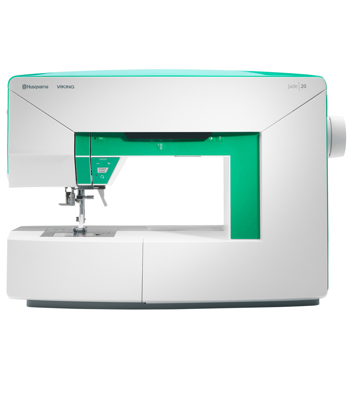 Husqvarna Viking® Jade™ 20 Sewing Machine | JOANN