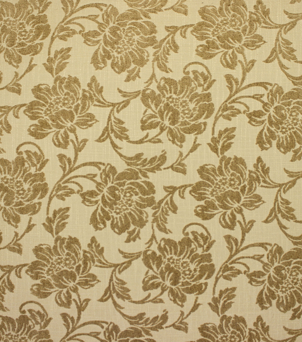 Home Decor 8\u0022x8\u0022 Fabric Swatch-Upholstery Fabric Barrow M7439-5816 Linen