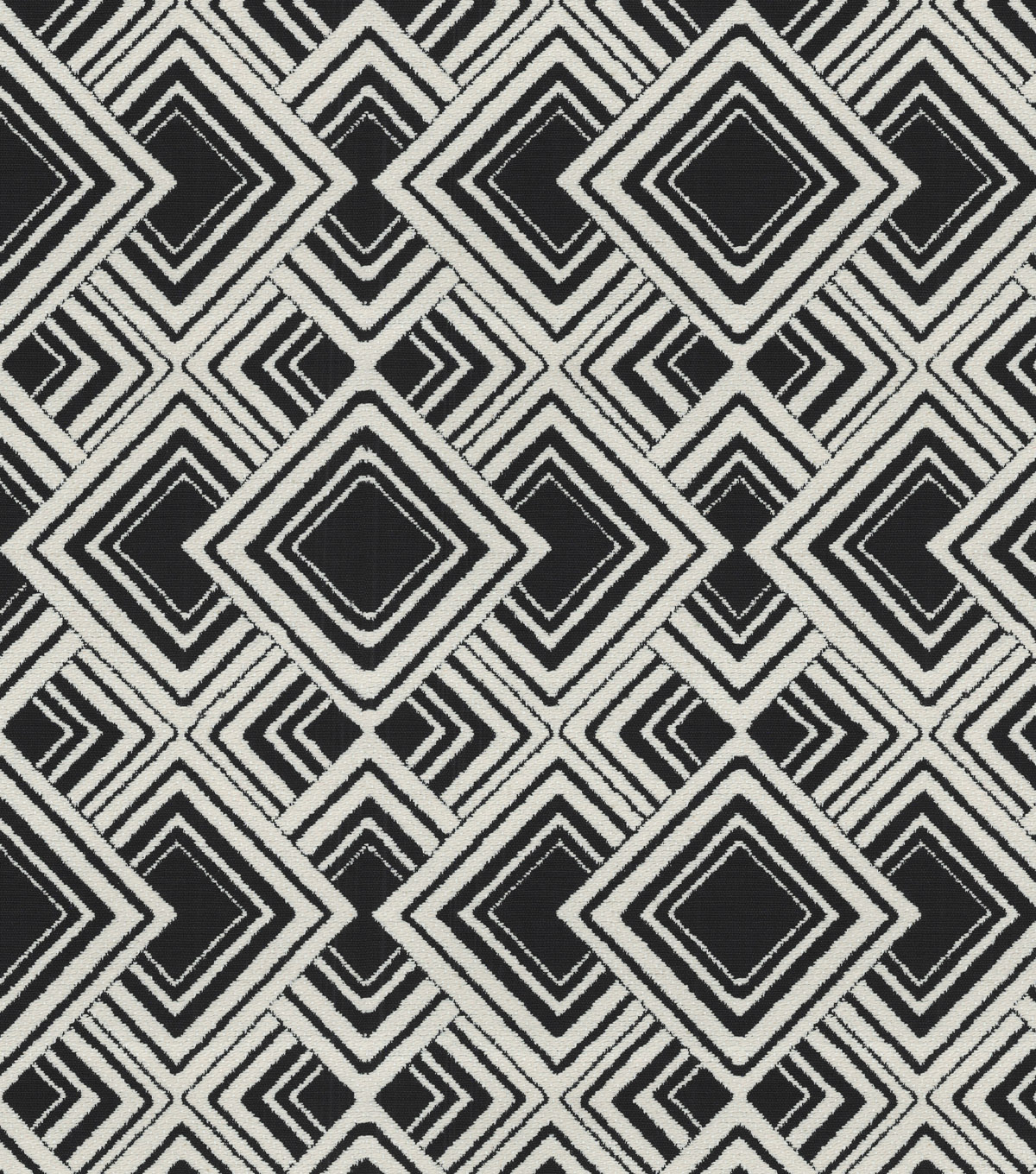 HGTV Home Upholstery Fabric-Diamond Reps/Zinc