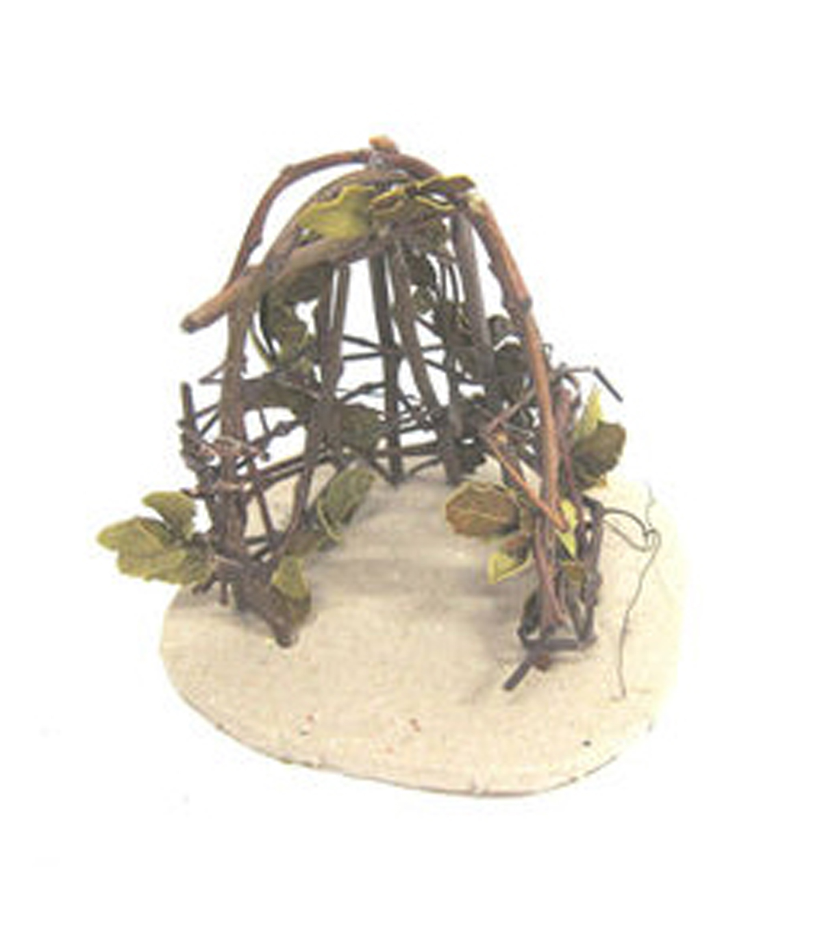 Fairy Garden Branch Nest
