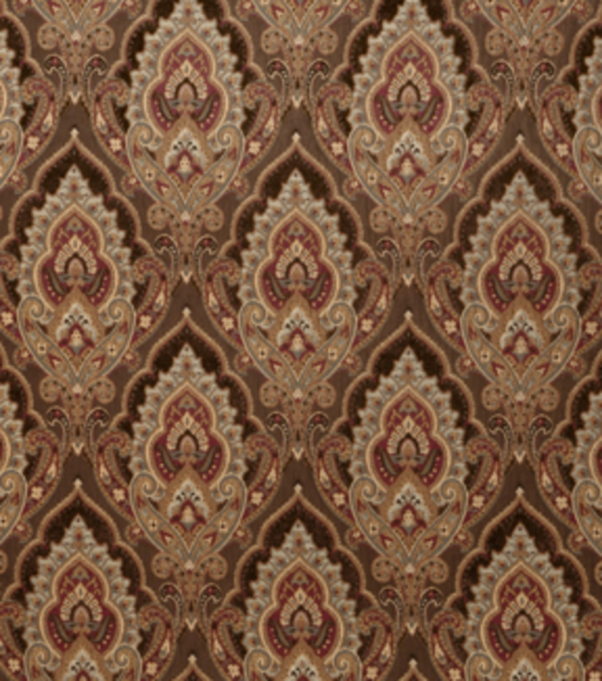 Home Decor 8\u0022x8\u0022 Fabric Swatch-Eaton Square Briefly Carnival