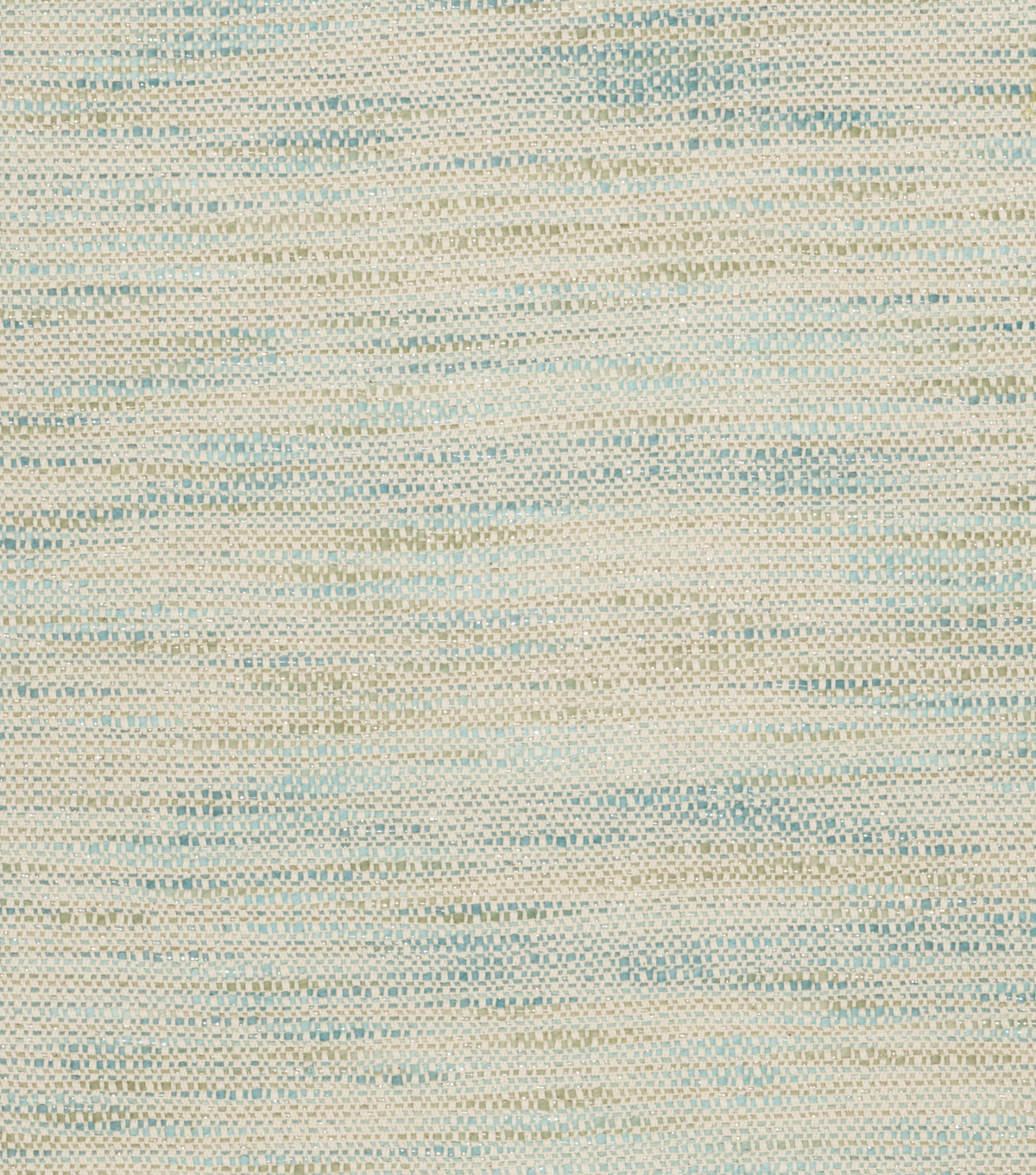 Eaton Square Solid Fabric 54\u0022-Alford/Lagoon