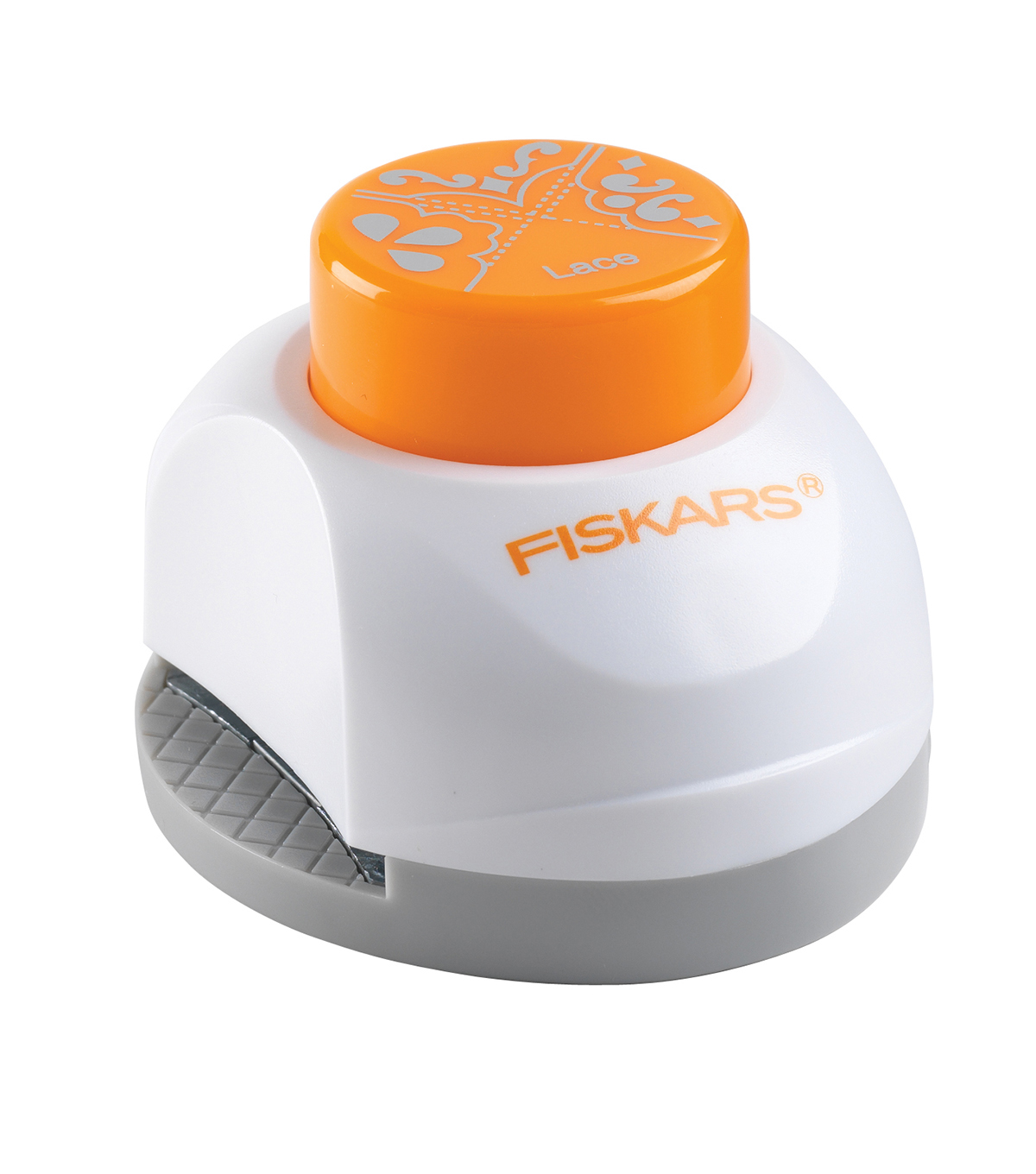 Fiskars Photo 3-in-1 Corner Punch-1PK/Lace