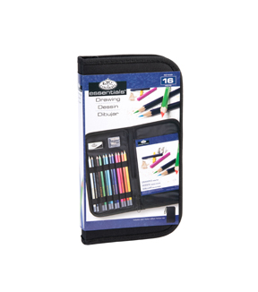 Keep N\u0027 Carry Drawing Set