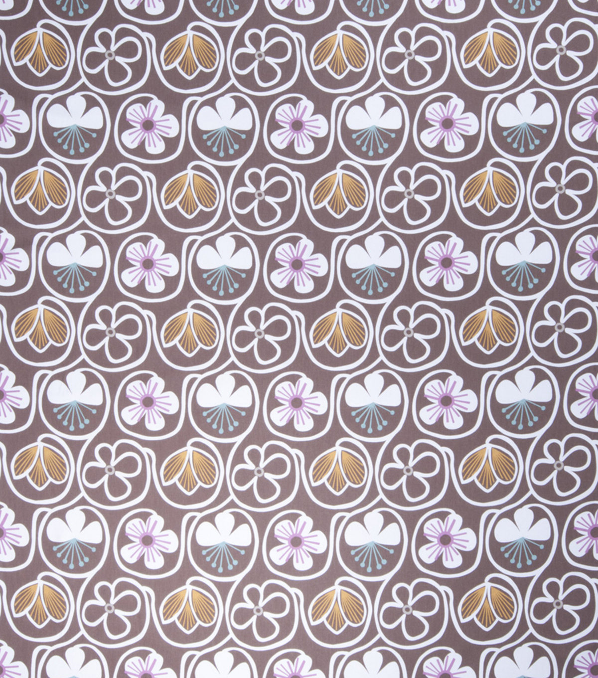 Home Decor 8\u0022x8\u0022 Fabric Swatch-Eaton Square Gershwin Chocolate