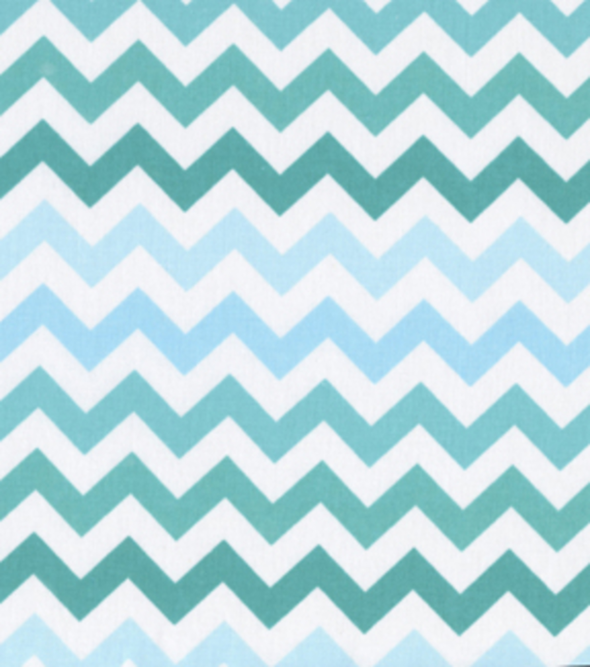 Keepsake Calico™ Cotton Fabric-Blue Ombre Chevron