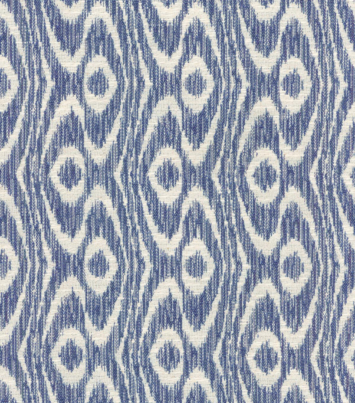 Home Decor 8\u0022x8\u0022 Swatch Fabric-Tracy Porter Acres Beyond Sapphire